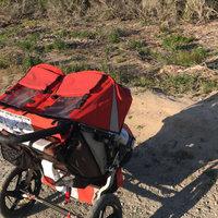 BOB Revolution Flex Duallie Stroller uploaded by Alexis R.