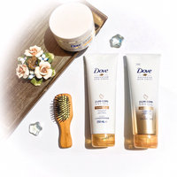 Dove Advanced Hair Series Pure Care Dry Oil Conditioner uploaded by Sadaf E.
