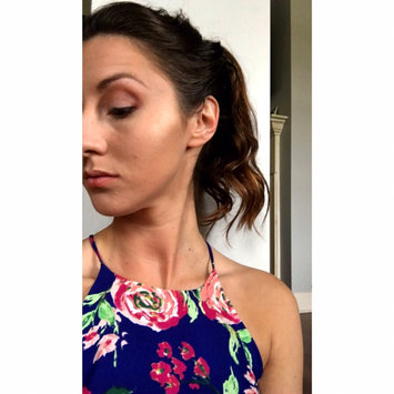 BECCA x Jaclyn Hill Champagne Splits Shimmering Skin Perfector + Mineral Blush Duo uploaded by Allison R.