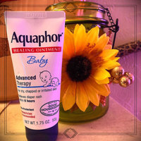 Aquaphor® Baby Healing Ointment uploaded by lacey e.