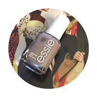 Essie Nail Color Polish, 0.46 fl oz - Chinchilly uploaded by Chelsea G.