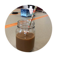Stok™ Un-Sweet Black Cold-Brew Iced Coffee 48 fl. oz. Bottle uploaded by Meredith M.