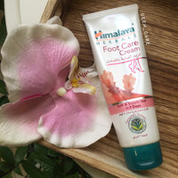 Himalaya Herbal Healthcare Foot Care Cream uploaded by Deem C.