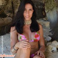 Wella EIMI Ocean Spritz Salt Hairspray for Beachy Texture uploaded by Alessa P.