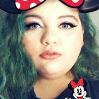 Manic Panic High Voltage® Classic Cream Formula Hair Color uploaded by Mariah H.