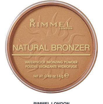 Rimmel Natural Bronzer uploaded by Rosie C.
