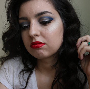 Photo uploaded to #LipstickLove by Evelina R.