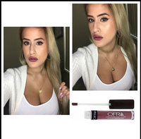 Ofra Cosmetics Long Lasting Liquid Lipstick uploaded by Vanessa C.