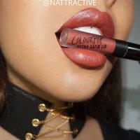 ColourPop Ultra Satin Lip Liquid Lipstick uploaded by NATTRACTIVE R.
