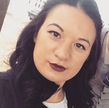 Photo uploaded to #LipstickLove by Demetria A.