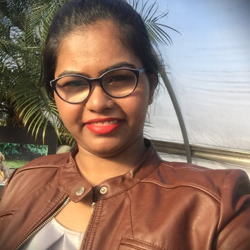 Photo uploaded to #LipstickLove by Rucha P.