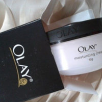 Olay Moisturizing Cream Sensitive Skin uploaded by Shayla M.