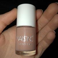 Nails.inc nails inc. NailKale Polish uploaded by Christina C.
