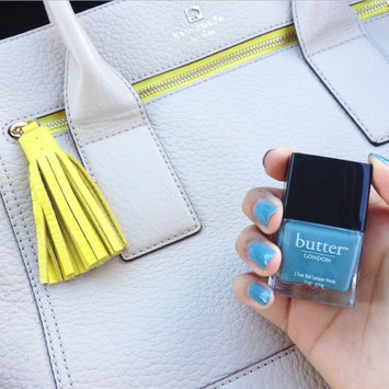 Butter London Nail Lacquer Collection uploaded by Audrey W.