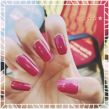 In a New York Color Minute Quick Dry Nail Polish uploaded by Liliana O.