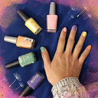 NYC Color Cosmetics NYC In a NY Color Minute Nail uploaded by Van Averie S.