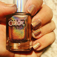 Color Club Halographic Hues Nail Polish - Cosmic Fate uploaded by Tiffany L.