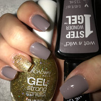 Wet N Wild 1 Step WonderGel™ Nail Color uploaded by Yelena L.