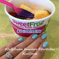 Sweet Frog   uploaded by Lexi T.