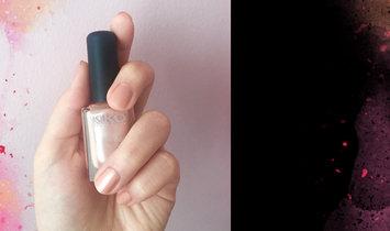 Kiko Milano Nail Lacquer uploaded by Abi A.