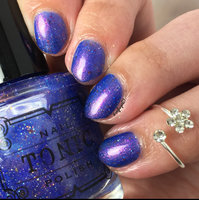 New York Color In A New York Color Minute Nyc In A Minute Quick Dry Nail Polish uploaded by Megan G.