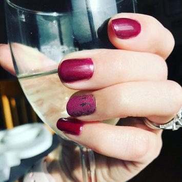 Jamberry Nails Style Mini Heater (Purple) uploaded by Lisa B.