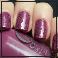 Orly Cool Romance Nail Lacquer uploaded by Yulia K.