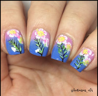 Sally Hansen Hard As Nail Xtreme Wear Nail Color uploaded by Heather H.