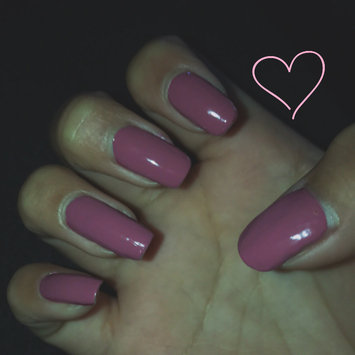 wet n wild Megalast Nail Color uploaded by Liliana O.