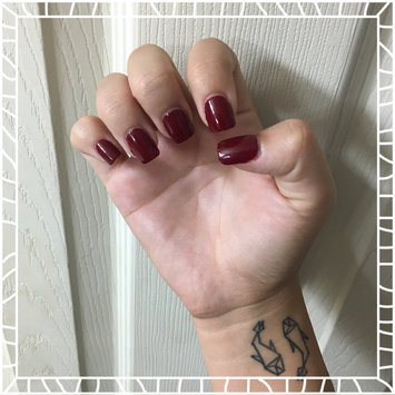 wet n wild 1 Step WonderGel™ Nail Color uploaded by Isabel V.
