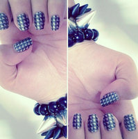Sally Hansen® Salon Effects Nail Stickers uploaded by Pauline J.