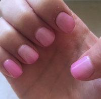 DND *Duo Gel* (Gel & Matching Polish) Spring Set 441 - Clear Pink uploaded by Rana I.