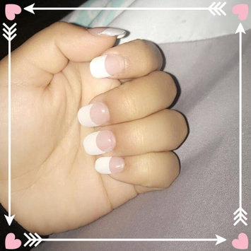 Kiss Everlasting French Pearl French Tip Nails Real Short Length - 28 CT uploaded by Yaneth S.