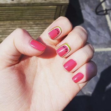 Barry M Cosmetics uploaded by Rebecca H.