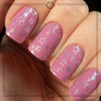 Konad Stamping Nail Art Image Plate M65 uploaded by Yulia K.