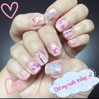 Sensationail By Nailene French Manicure Gel Polish uploaded by Katrina G.