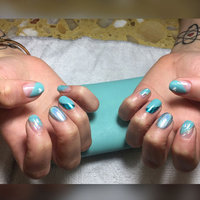 DND *Duo Gel* (Gel & Matching Polish) Spring Set 448 - Snow Flakes uploaded by Bianca V.