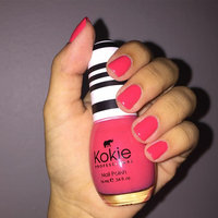 Kokie Nail Polish uploaded by Naomi P.