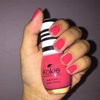 Kokie Nail Polish uploaded by Naomi P.