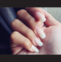 Nailtek Intensive Therapy-2 Treatment for Soft Peeling Nails uploaded by Nicole D.