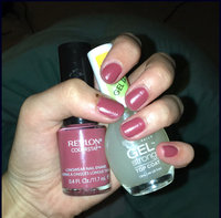 Revlon Colorstay Nail Polish uploaded by Baylie W.