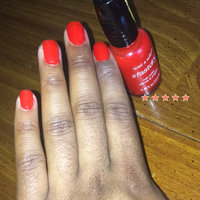 Wet N Wild Fast Dry Nail Color uploaded by Joi H.