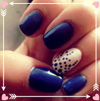 essie nail care uploaded by Lyndsie L.