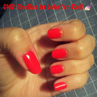CND Nail Products CND Shellac Power Polish - Summer Splash Collection - Lobster Roll - 0.25oz / 7.3ml uploaded by Cynthia C.
