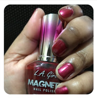 L.A. Girl Magnetic Nail Polish uploaded by Sash N.