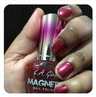 L.A. Girl Magnetic Nail Polish uploaded by Sash N.