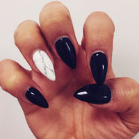 Creative Nail Design Shellac UV Gel Nail Color Polish uploaded by Shannon M.