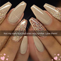 Broadway Nails Real Life Press-On Petites Nails uploaded by Maisie C.