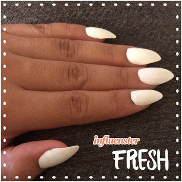 Sally Hansen Hard As Nail Xtreme Wear Nail Color uploaded by Jesenia C.