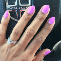 China Glaze Electric Nail Lacquer with Hardeners Collection uploaded by Astrid A.